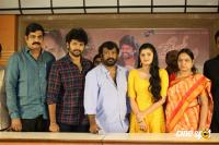 Prema Entha Pani Chese Narayana Film Press Meet (2)