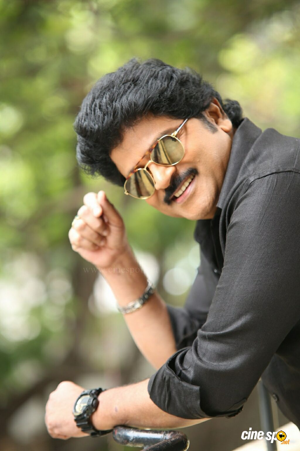 Ramki Latest Photos (10)