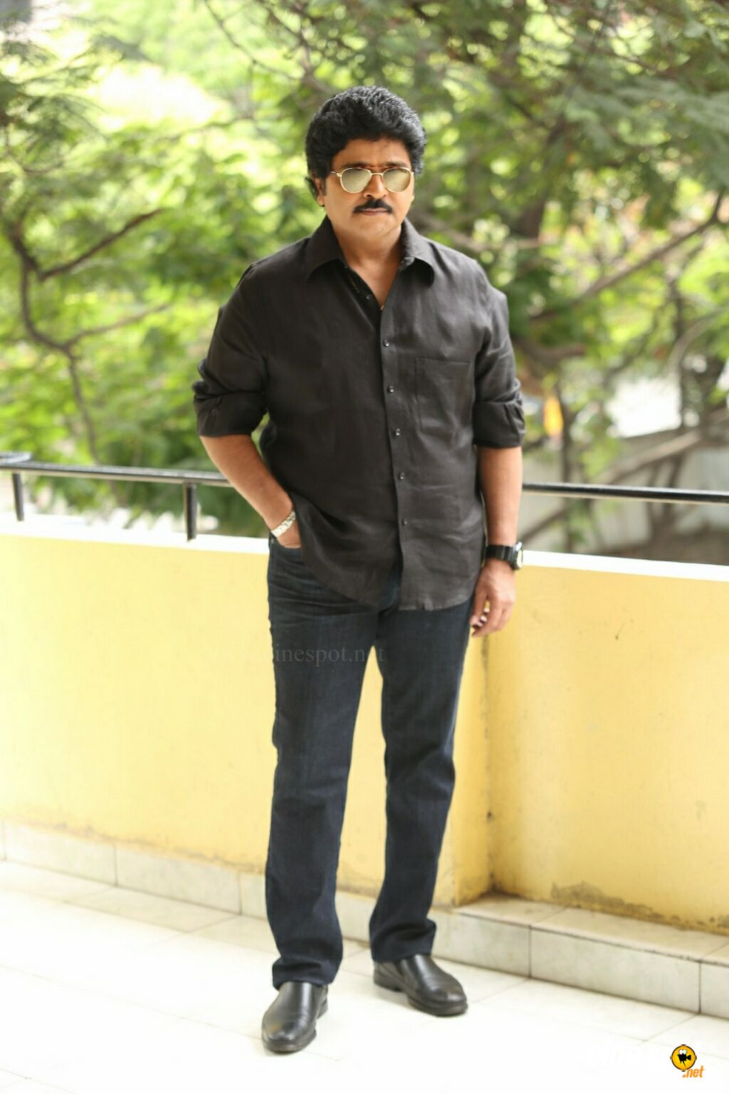 Ramki Latest Photos (15)