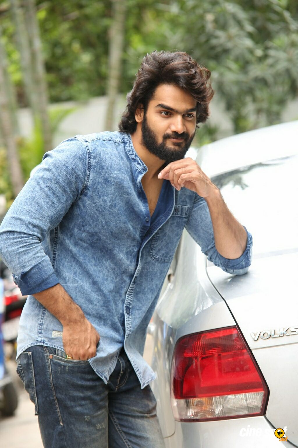 RX 100 Hero Karthikeya Interview Photos (15)