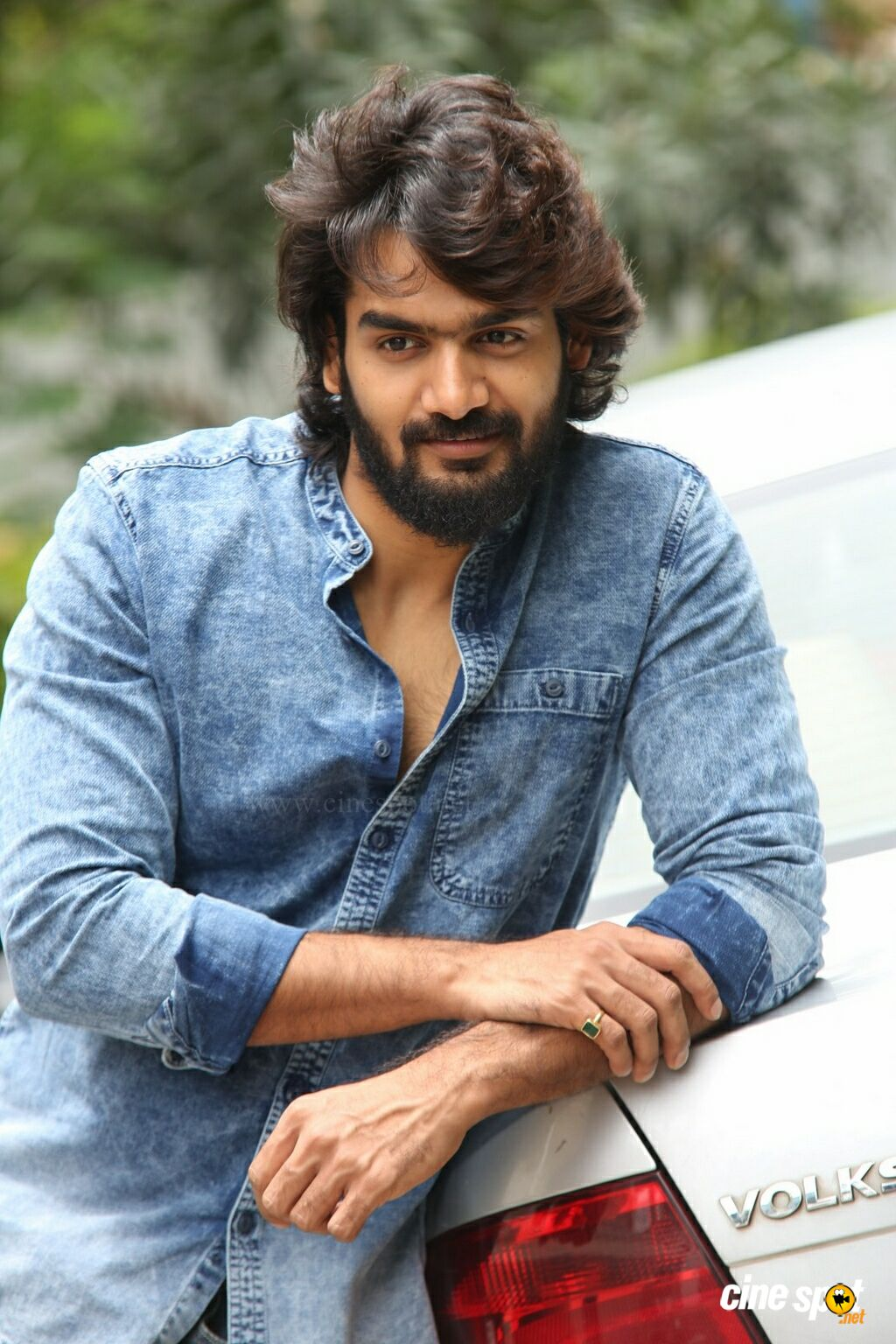 RX 100 Hero Karthikeya Interview Photos (19)