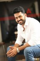 Karthi Interview Stills About Chinna Babu (17)