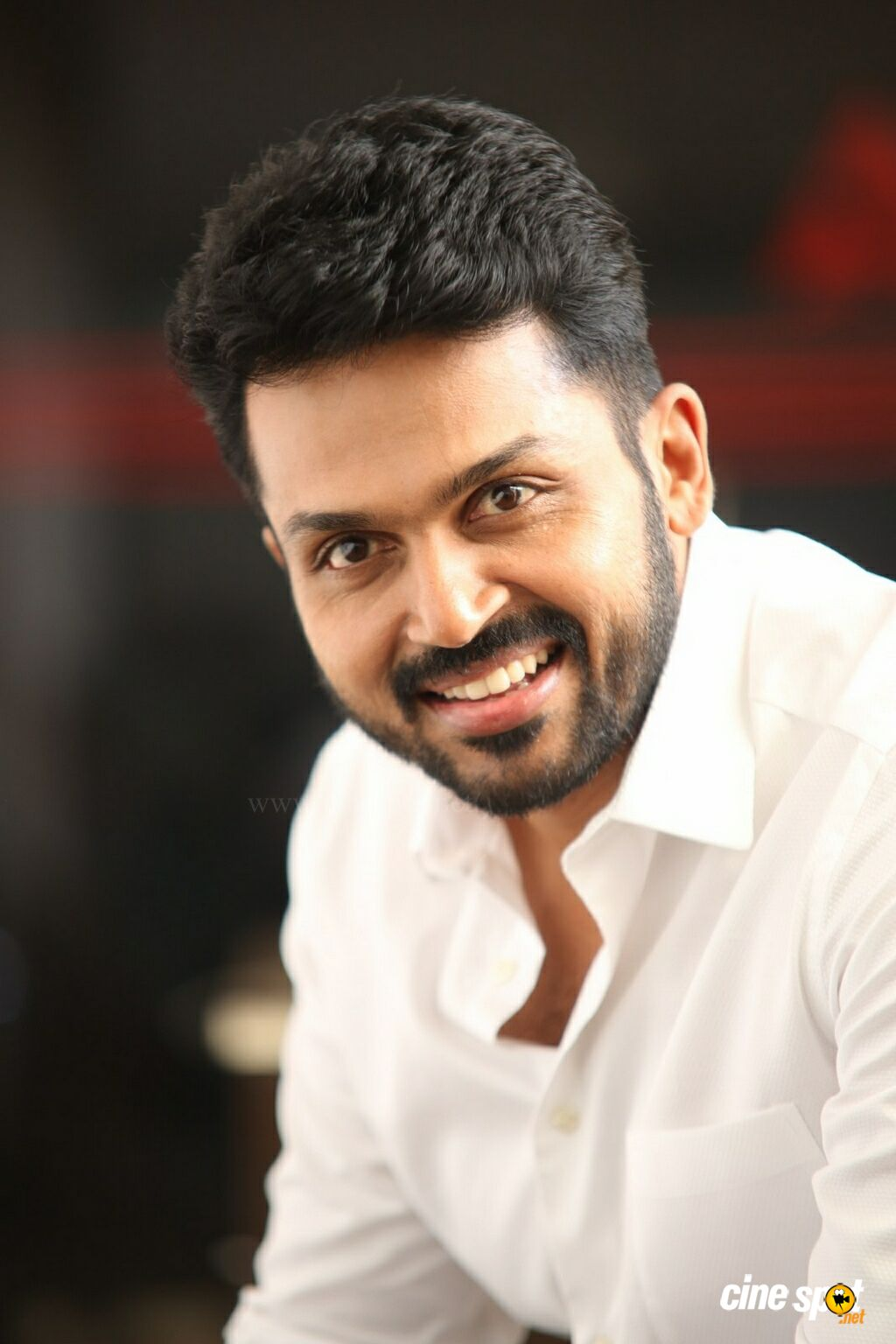 Karthi Interview Stills About Chinna Babu (19)