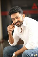 Karthi Interview Stills About Chinna Babu (20)
