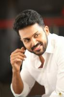 Karthi Interview Stills About Chinna Babu (21)