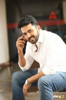 Karthi Interview Stills About Chinna Babu (22)