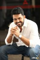Karthi Interview Stills About Chinna Babu (24)