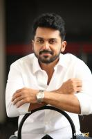 Karthi Interview Stills About Chinna Babu (25)