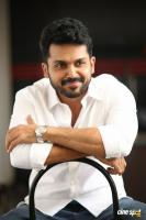 Karthi Interview Stills About Chinna Babu (26)