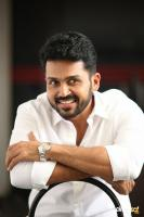 Karthi Interview Stills About Chinna Babu (28)