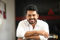 Karthi Interview Stills About Chinna Babu (29)