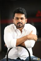 Karthi Interview Stills About Chinna Babu (30)