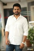 Karthi Interview Stills About Chinna Babu (6)