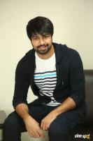 Vijetha Hero Kalyan Dev Interview Photos (1)