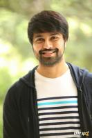 Vijetha Hero Kalyan Dev Interview Photos (12)