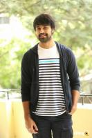 Vijetha Hero Kalyan Dev Interview Photos (13)