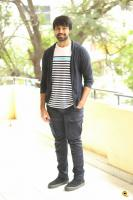 Vijetha Hero Kalyan Dev Interview Photos (14)
