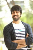 Vijetha Hero Kalyan Dev Interview Photos (15)