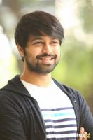 Vijetha Hero Kalyan Dev Interview Photos (17)