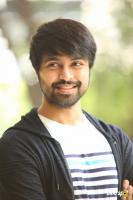 Vijetha Hero Kalyan Dev Interview Photos (18)