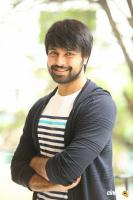 Vijetha Hero Kalyan Dev Interview Photos (19)