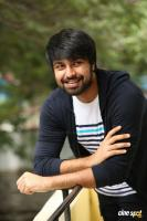 Vijetha Hero Kalyan Dev Interview Photos (20)