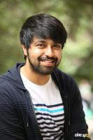 Vijetha Hero Kalyan Dev Interview Photos (24)