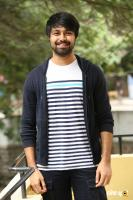 Vijetha Hero Kalyan Dev Interview Photos (25)