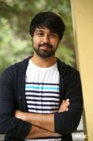 Vijetha Hero Kalyan Dev Interview Photos (26)