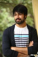 Vijetha Hero Kalyan Dev Interview Photos (27)