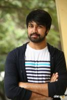 Vijetha Hero Kalyan Dev Interview Photos (28)