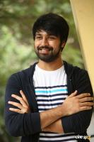 Vijetha Hero Kalyan Dev Interview Photos (29)
