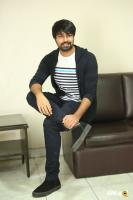 Vijetha Hero Kalyan Dev Interview Photos (3)