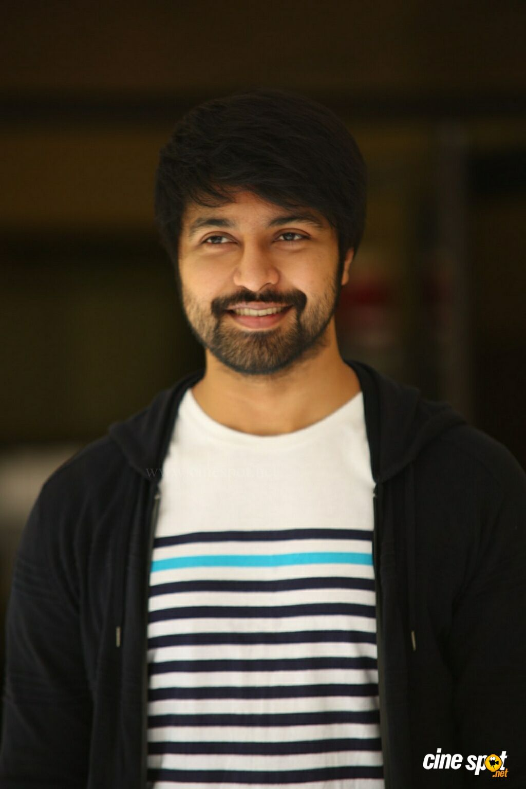 Vijetha Hero Kalyan Dev Interview Photos (31)