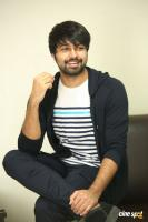 Vijetha Hero Kalyan Dev Interview Photos (4)