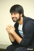 Vijetha Hero Kalyan Dev Interview Photos (7)