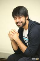 Vijetha Hero Kalyan Dev Interview Photos (8)