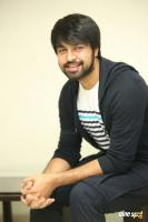 Vijetha Hero Kalyan Dev Interview Photos (9)