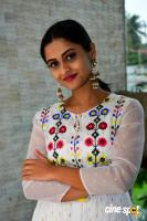 Arthana at Kadaikutty Singam Kerala Promotion (3)