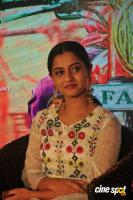 Arthana at Kadaikutty Singam Kerala Promotion (1)
