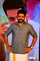 Karthi at Kadaikutty Singam Kerala Promotion (2)
