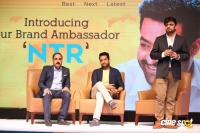 Jr NTR As Brand Ambassador For CELEKT Mobiles (17)