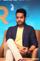 Jr NTR As Brand Ambassador For CELEKT Mobiles (18)