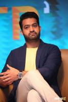 Jr NTR As Brand Ambassador For CELEKT Mobiles (19)