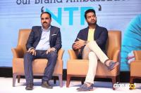 Jr NTR As Brand Ambassador For CELEKT Mobiles (20)
