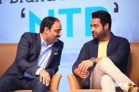 Jr NTR As Brand Ambassador For CELEKT Mobiles (21)