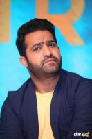 Jr NTR As Brand Ambassador For CELEKT Mobiles (25)