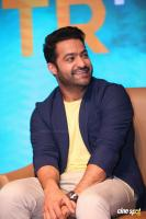 Jr NTR As Brand Ambassador For CELEKT Mobiles (26)