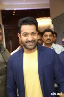 Jr NTR As Brand Ambassador For CELEKT Mobiles (3)