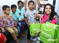 Samantha Participated In A Social Initiative Taken Up By Phonak (6)